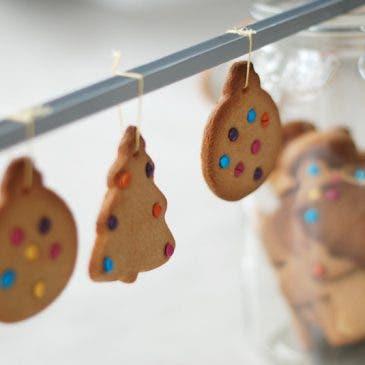 Cookies fáciles para los Reyes Magos