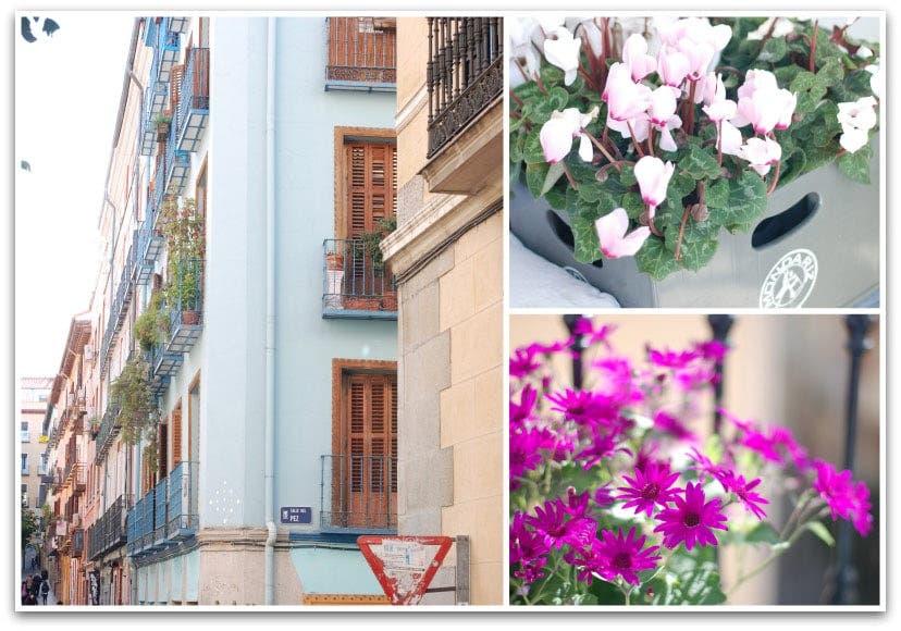 Hay vida en Madrid