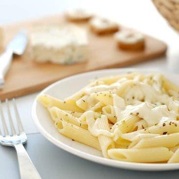 Salsa tres quesos para pastas o para untar