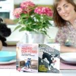 Guias para salir con perros de Micaela de la Maza: SrPerro
