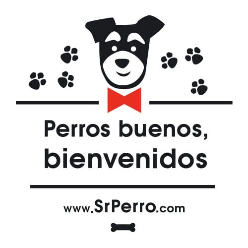 Perros buenos, bienvenidos