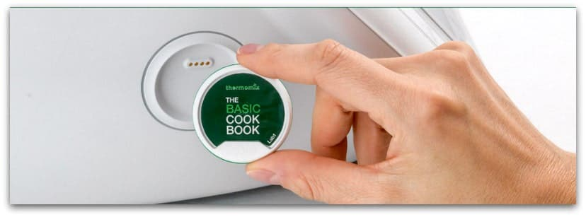 La cocina guiada de la Nueva Thermomix