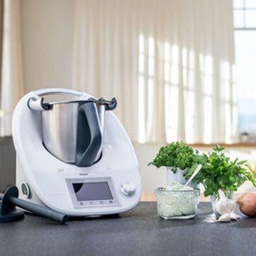 Noticias thermomix velocidad cuchara - Cuanto cuesta una cocina nueva ...
