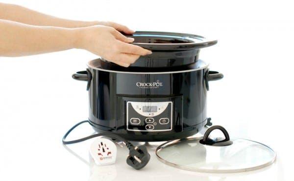 Crock-Pot, así es la olla