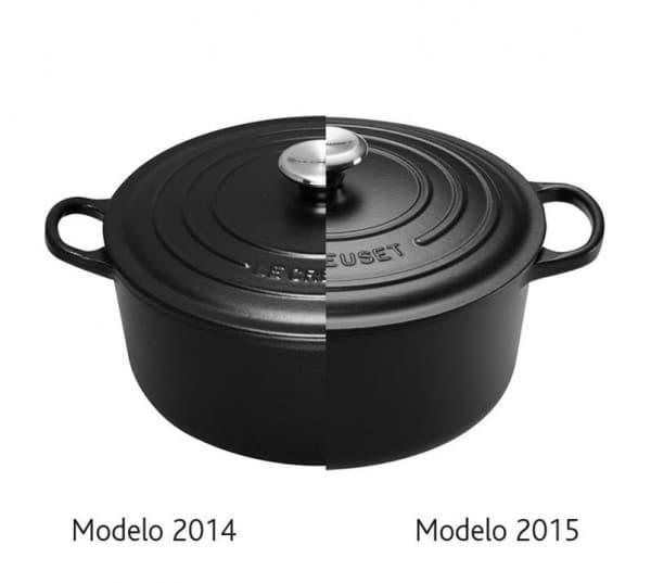 Las cocottes cambian de diseño este 2015, aprovecha el descuento de las liquidaciones