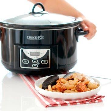 Fabada Asturiana en Crock-Pot®