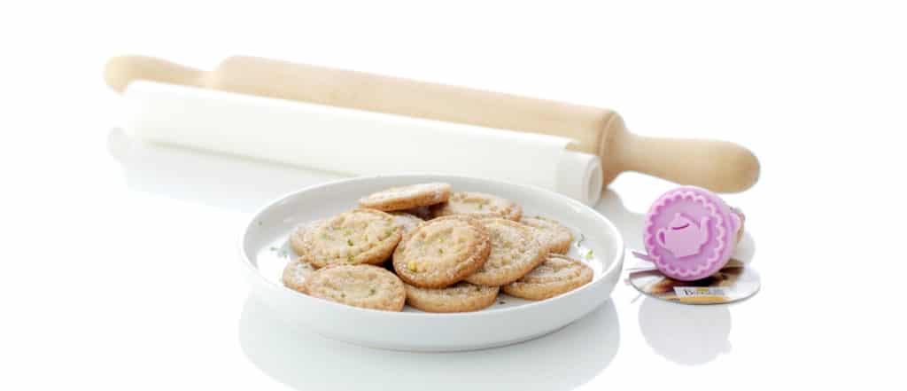 Galletas de mantequilla para niños, con tu Thermomix ®