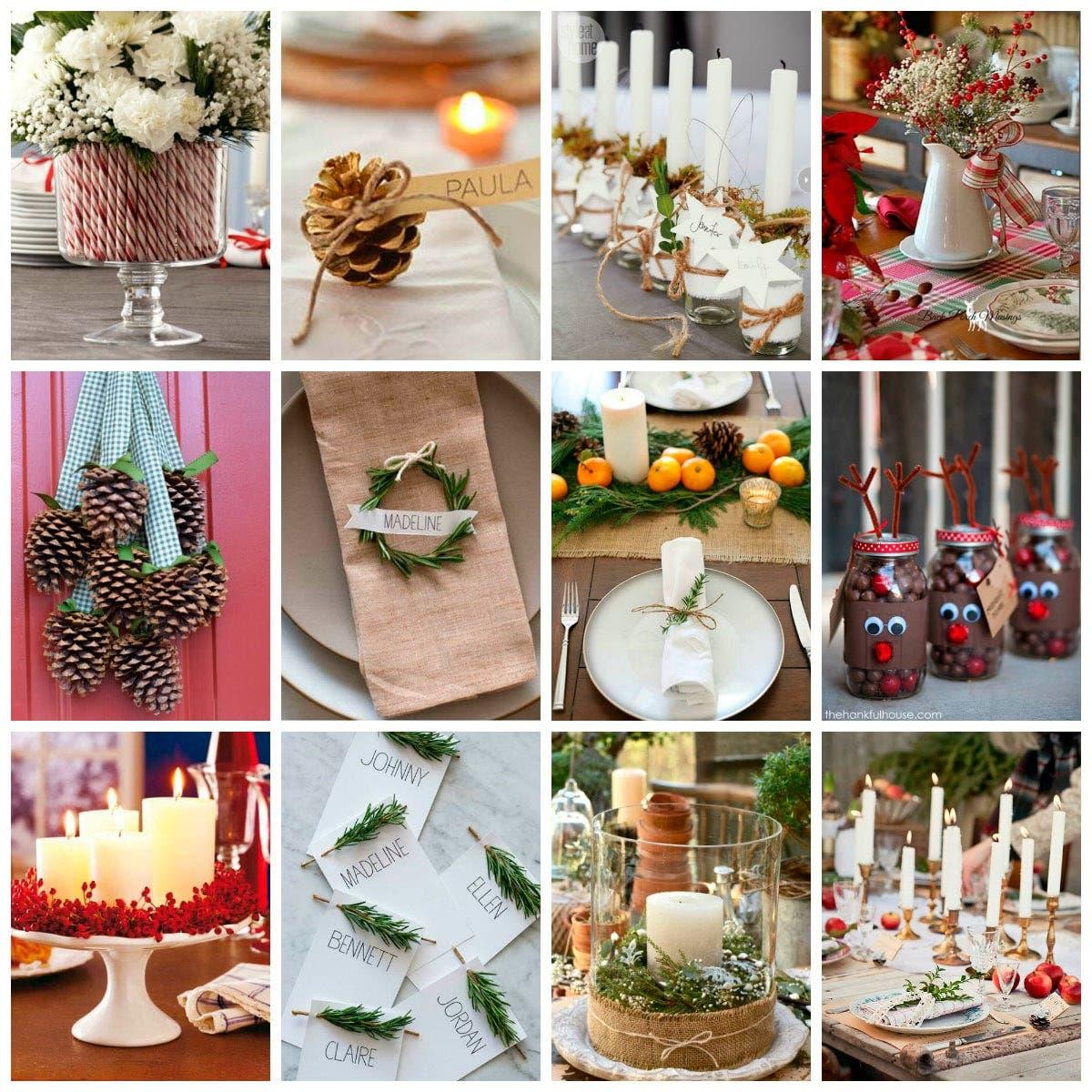 Ideas de decoraci n para navidad velocidad cuchara - Ideas para decorar estrellas de navidad ...