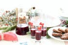 Licor de Frutos rojos con Thermomix®