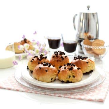 Doowaps caseros, para el desayuno