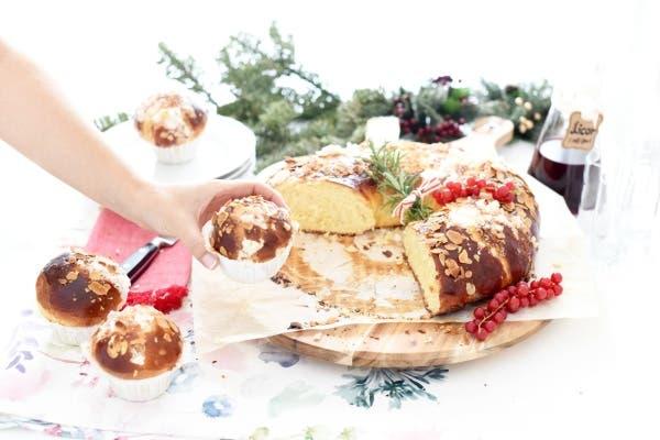 Roscón de Reyes, el definitivo