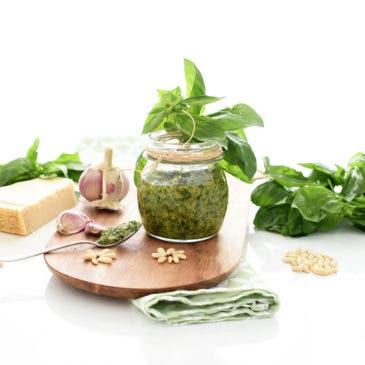 Salsa Pesto