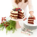 Tarta Red Velvet con Thermomix®