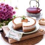 Tarta de arroz con leche en Thermomix®